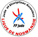 Ligue Normandie Judo